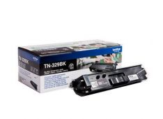 Brother Toner TN329BK, črn, 6.000 strani HL-L8350 DCP-L8450 MFC-L8850