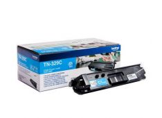 Brother Toner TN329C, cyan, 6.000 strani HL-L8350 DCP-L8450 MFC-L8850