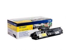 Brother Toner TN329Y, yellow, 6.000 strani HL-L8350 DCP-L8450 MFC-L8850