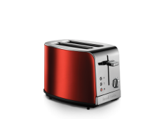 Toaster Russell Hobbs 18625-56 Jewels red