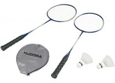 Badminton set Hudora No Limit RS-99