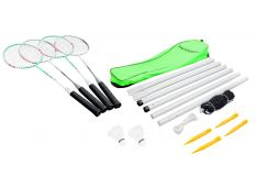 Badminton set Hudora Team HD-44
