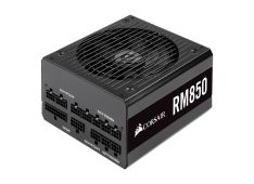 Corsair PSU Corsair RM series, RM850 80 PLUS Gold Fully Modular ATX power, EU Version