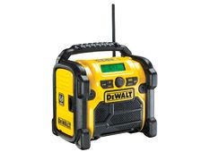 FM/AM DIGITALNI RADIO DAB+XR Li-Ion Dewalt DCR020