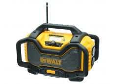 FM/AM DIGITALNI RADIO POLNILEC XR DAB+XR Li-Ion Dewalt DCR027