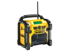 FM/AM DIGITALNI RADIOXR Li-Ion Dewalt DCR019