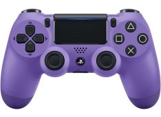 Playstation PS4 dodatek dualshock Electric Purple