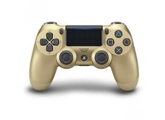 Playstation PS4 dodatek dualshock gold V2