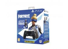 Playstation PS4 dualshock kontroler črn + 500 VBucks Fortnite