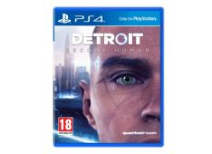 Playstation PS4 igra Detroit: Become Human