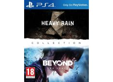 Playstation PS4 igra Quantic Dream Collection