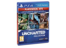 Playstation PS4 igra Uncharted Collection HITS