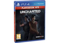 Playstation PS4 igra Uncharted The Lost Legacy HITS