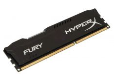 RAM DDR3 8GB PC1600 HX FURY, CL10, 2Rx8 - HX316C10FB/8 - 740617230406