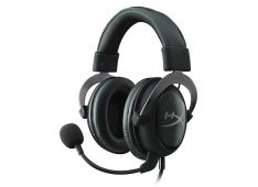 Slušalke Kingston HyperX Cloud II, Gaming, Gun Metal - KHX-HSCP-GM - 740617235678