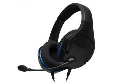 Slušalke Kingston HyperX Cloud Stinger Core za PS4, gaming, črne - HX-HSCSC-BK - 740617272321