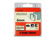 SPONKE 6 MM Black & Decker A5906YM1