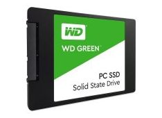 SSD WD Green (2.5