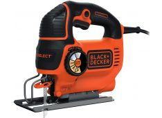 VBODNA ŽAGA Autoselect 550 W Black & Decker KS801SE