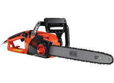VERIŽNA ŽAGA 2200 W 45 cm Black & Decker CS2245